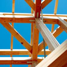 地震に強い木造住宅